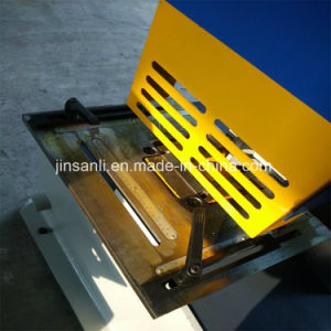 Shanghai Jsl Brand Multi-Functions Ironworker. Steelworker pictures & photos