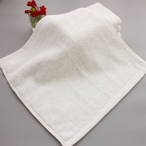 Hot Sale Custom Made High Quality Face Towel Wholesale