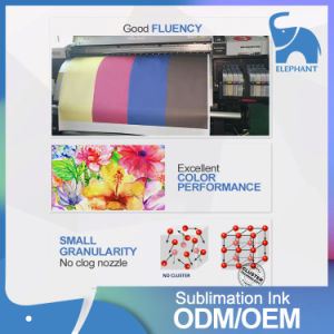 J-Teck J-Next J-Eco Subly Sublimation Printing Ink pictures & photos