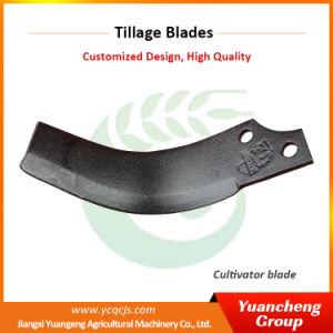 China Factory Harrow Blade Kubota Tiller Blade Wholesale pictures & photos