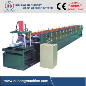 Customize Garage Door Shutter Box Cover Roll Forming Machine pictures & photos