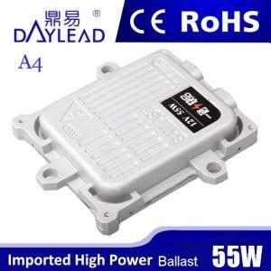 55W High Power HID Ballast Xenon Ballast pictures & photos