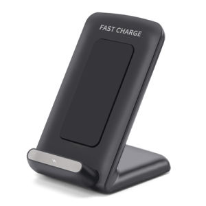 Mobile Phone Qi Wireless Charger Fast Phone Charge pictures & photos