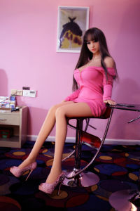 New 165/168cm New Elf Face Real Silicone Sex Dolls, Life Size Japanese Love Doll, Oral Vagina Pussy Sex Products for Men pictures & photos