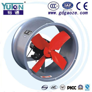 Yuton Wall Type Axial Duct Fan pictures & photos