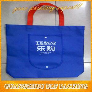 Non Woven Custom Shopping Bag (BLF-NW244) pictures & photos