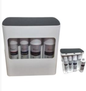 RO System&Water Filter with UV Lamp pictures & photos