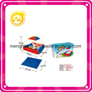 Kids Play Tent Set Outdoor Play House Children Big Pop up Play Tent pictures & photos