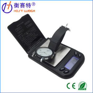 0.01g Accurate Mini Digital Jewelry Scale pictures & photos