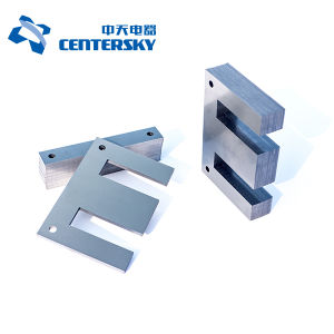 Ei Shape Magnetic Steel Laminations pictures & photos