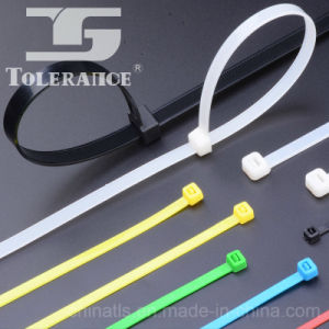 Flame Retardant Nylon Self-Locking Cable Tie