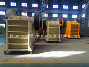 New Jaw Crusher PE Series for Exporting pictures & photos