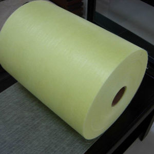 High Quality Silicone Fiberglass Tissue Mat pictures & photos