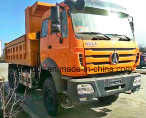 2634 BEIBEN dump truck for sale pictures & photos