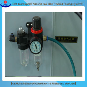 Composite Salt Spray Chamber Salt Mist Temperature Humidity Test Instrument pictures & photos