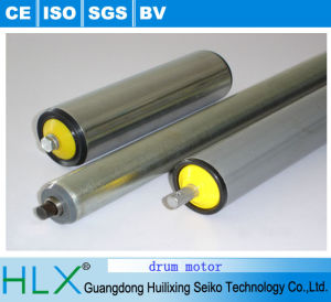No Power Galvanized Conveyor Roller pictures & photos