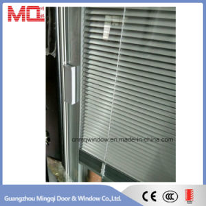 Aluminum Frame Glass Doors Windows Made in China pictures & photos