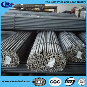 Top Quality 20crmntih Gear Steel pictures & photos