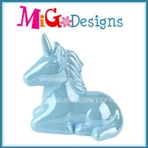 Fashionable Animal Newly Ceramic Arts Coin Box for Children pictures & photos