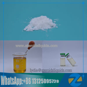 Factory Supply Purity Test Steroid Powder Test Base for Bodybuilding pictures & photos