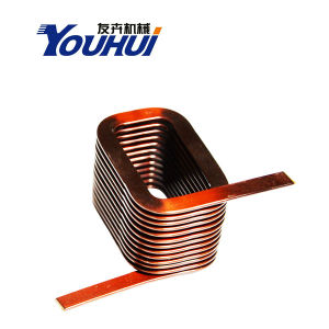 Hot Sale Toroidal Ferrite Common Mode Choke Coil/ Inductor Coil pictures & photos