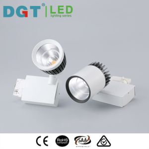 30W Commercial Narrow Beam Angle LED Tracklight pictures & photos