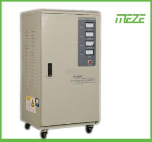 Machine Voltage Regulator AC AVR Automatic Voltage Stabilizer pictures & photos