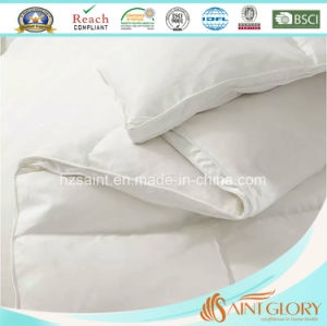 Royal White Goose Down Duvet Duck Down Comforter with 3~5cm Gusset pictures & photos