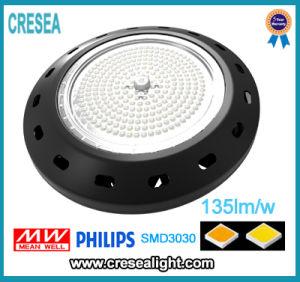 Dlc Ce cUL UL E361401 Hot Sale 100W 150W LED High Bay