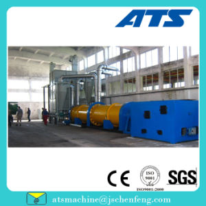 High Quality and Reasonable Price Rotate Drying Equipment pictures & photos
