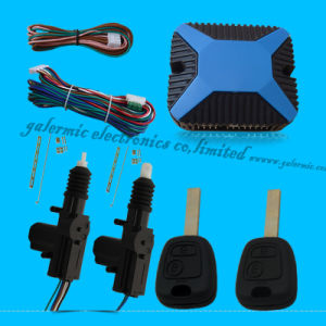 Truck Remote Controller with Flep Key Blade pictures & photos