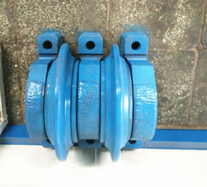 Hot Sell Twin Disc Cutter pictures & photos