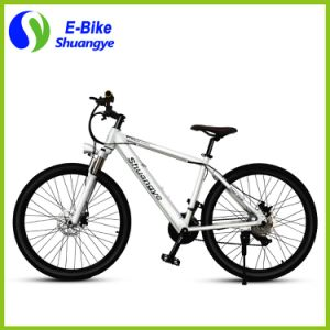 36V Hidden Battery Mountain Electric Bicycle pictures & photos