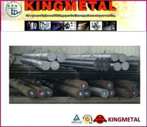 DIN 100cr6 100cr6 Bearing Steel Round Bar pictures & photos