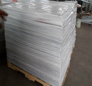 Hot Melt Sheet for Shoe Toe Puff pictures & photos