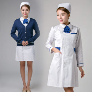Hospital Uniforms Nurse Uniform, Nurses Uniform Designs pictures & photos