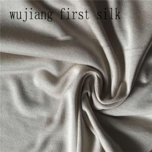 100%Silk 180GSM Jersey Screen Printed Fabric, Interlock, Rib, Mesh Knit Fabric pictures & photos