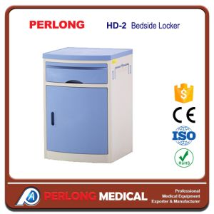 New Arrival ABS Bedside Locker HD-2 with Low Price pictures & photos