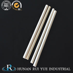 99% Al2O3 Ceramic Thermocouple Protection Tube pictures & photos
