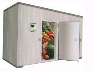 Cold Room Chiller Freezer 20 Ton Vegetable Laiao) pictures & photos