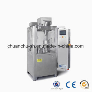 Automatic Capsule Filling Machine for Powder/Pulvis/ Eyedrops/ Oral Solution/Oral Liquid pictures & photos
