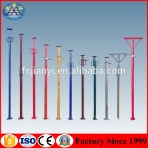 Construction Support Steel Scaffolding Shoring Prop pictures & photos