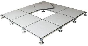 Anti-Static Ceramic Raised Access Floor pictures & photos