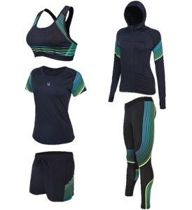 Yoga Suits Bra/ Yoga Pants / Women Yoga Clothing pictures & photos