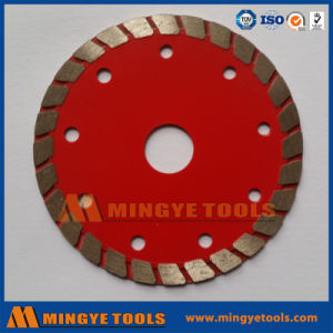Diamond Grinding Disc for Concrete, Granite and Marble Stone pictures & photos