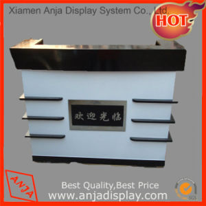 Cashier Counter Checkout Counter Display pictures & photos