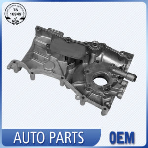 Car Parts in China, Timing Cover Aftermarket Car Parts pictures & photos