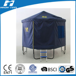 Blue Tent for Trampoline, Trampoline Tent, 8FT to 16FT pictures & photos