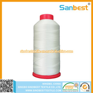 150d/3 Polyester Multi-Filaments Sewing Thread pictures & photos