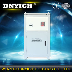 Tnd/SVC Digital Display Single Phase 30kVA Automatic Voltage Regulator pictures & photos